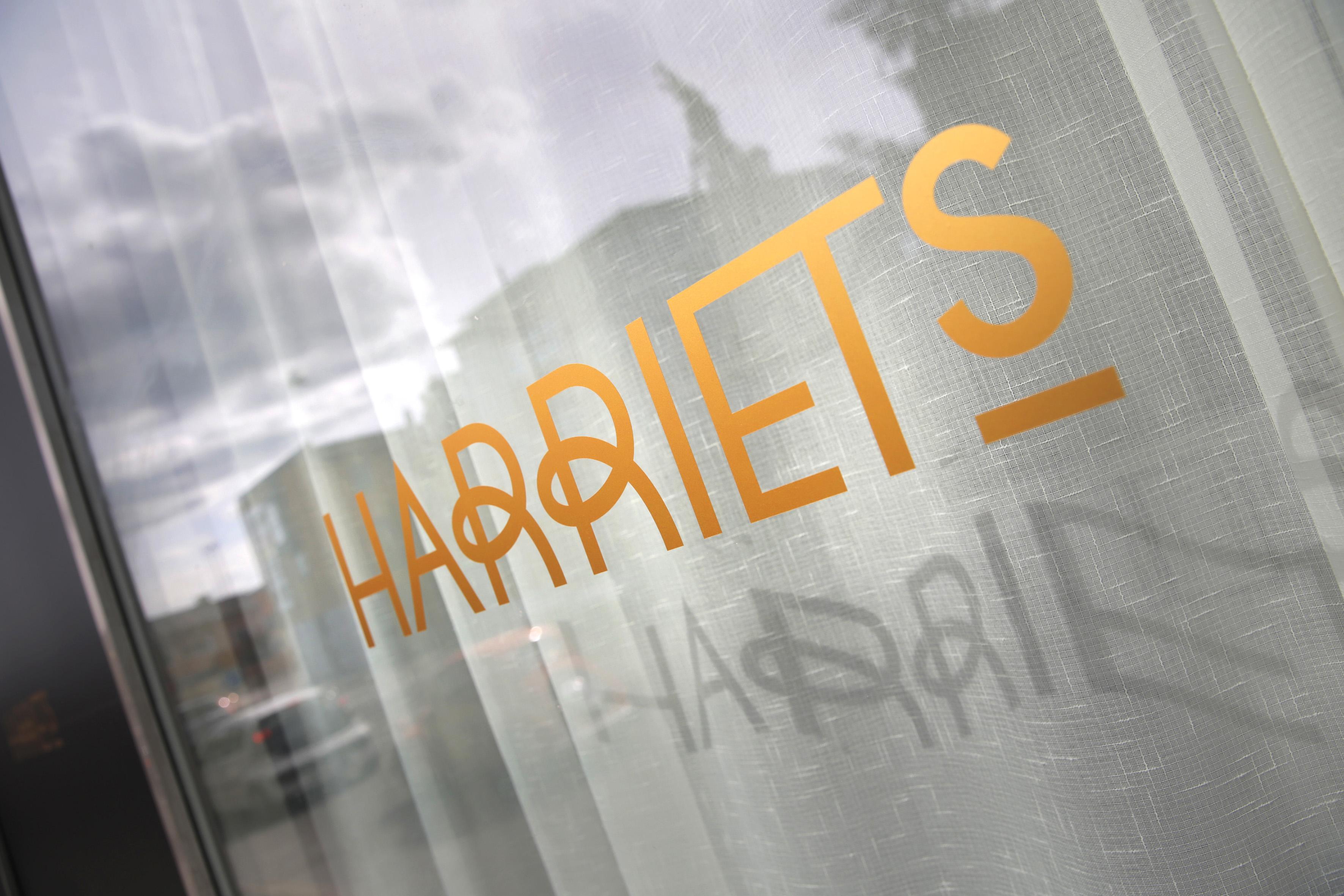 Harriets Vardagsrum - Harriets