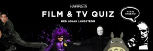 film och tv quiz